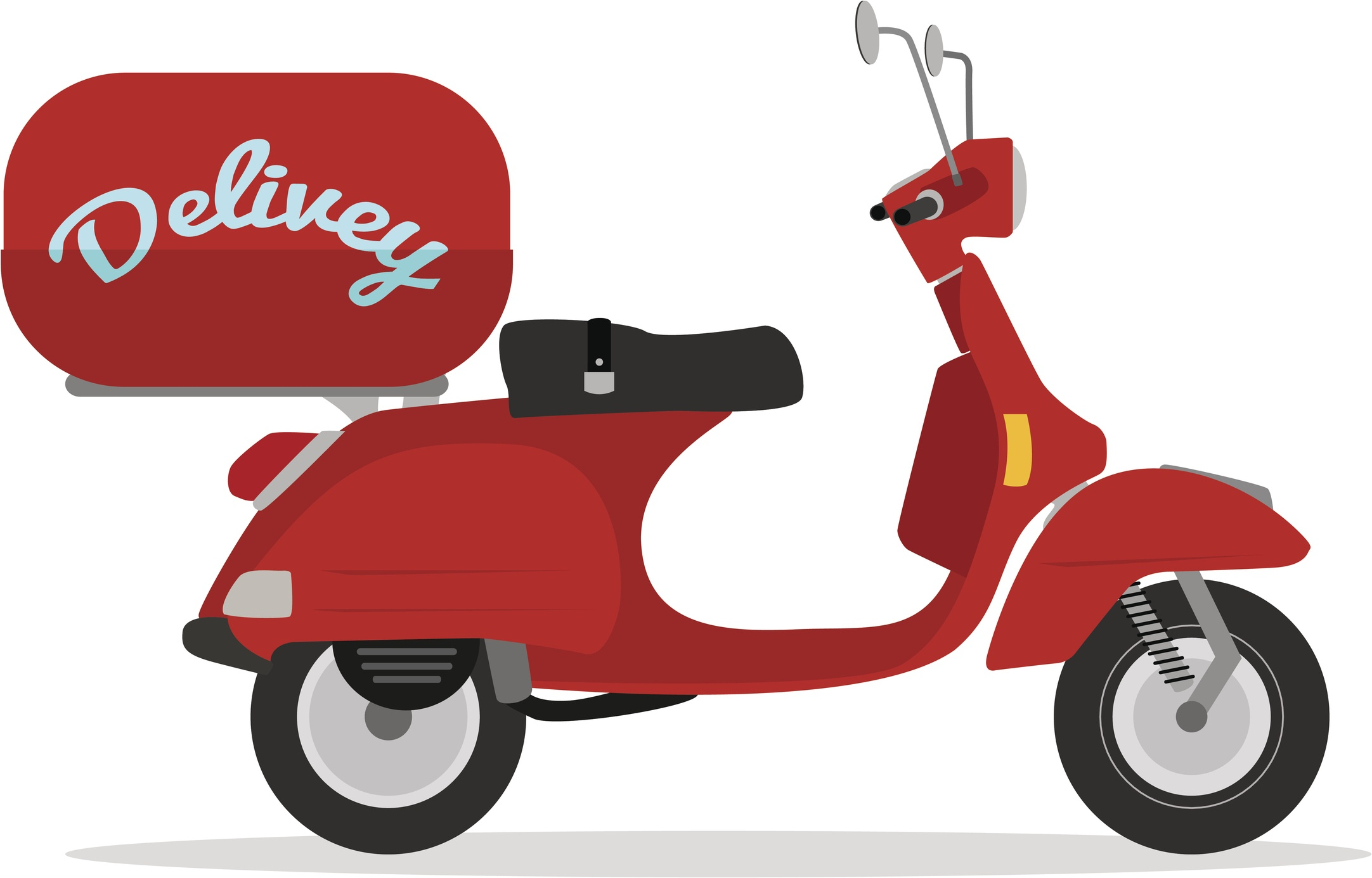 Delivery Marketplace